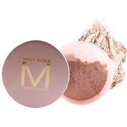 Pó Miss Rose Loose Powder 7003-031I 12g