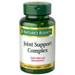 Nature's Bounty Joint Support Complex 90 Capsulas