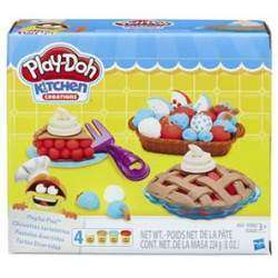 Tortas Divertidas Hasbro Play-Doh Kitchen B3398
